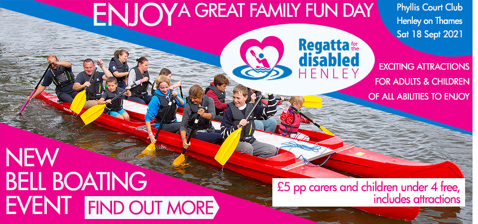 Enjoy a great family fun day. Phyllis Court Club, Henley on Thames, Sat 18 Sept 2021