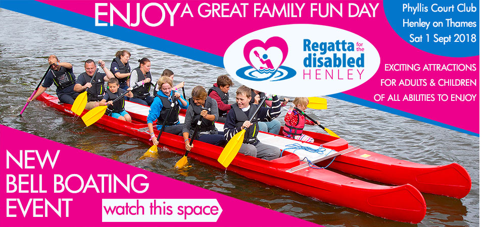 Enjoy a great family fun day. Phyllis Court Club, Henley on Thames, Sat 2 Sept 2017